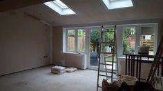 Kitchen Extensions, Windows, Ramen, Window