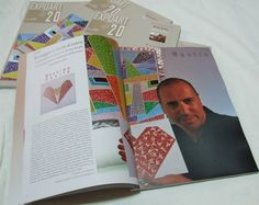 Maxtin @ ExpoArt Art Magazine