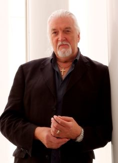JON LORD:     (1941 - 2012) -     MEMBER OF DEEP PURPLE