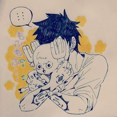I'm accepting requests! Even pervy or yandere/scary ones! One Piece Fanart, One Piece Manga, One Piece Chopper, Suki, One Piece Ship, Trafalgar Law, Fantasy Romance, Yandere, Cartoon Art