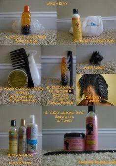 Very helpful for washing natural hair Natural Hair Care Tips, Natural Hair Growth, Natural Hair Journey, Natural Hair Styles, Black Power, Healthy Hair Tips, Black Hair Care, Natural Hair Inspiration, Hair Health