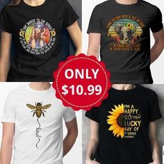Flower Child Style, Style Me, Cool Style, Hippie Style Clothing, Hippie Shirt, Shirt Sale, Clothes For Sale, Tees, Shirts