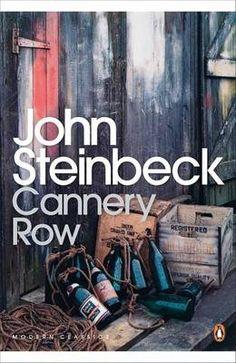 Il Vicolo Cannery a Monterey in California è un poema, un fetore, un rumore irritante, una qualità della luce, un tono, un'abitudine, una nostalgia, un sogno. John Steinbeck (Vicolo Cannery, 1945)