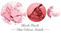 How To Pick a Blush for a Healthy Flush?!