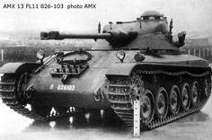 AMX-13 FL-11