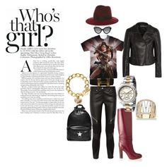 """""""I AM JMADDD STYLES...."""" by johncm on Polyvore featuring rag & bone, Givenchy, Tom Ford, Hermès, Chloé, Juicy Couture, women's clothing, women's fashion, women and female"""