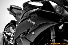 Morale Booster #motorcycles #yamaha #r6
