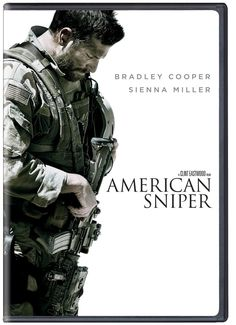 COMING SOON - Availability: http://130.157.138.11/record= American Sniper -  DVD