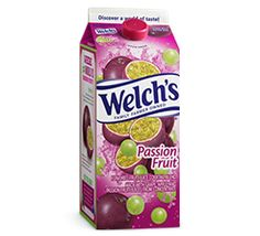 Welch's Refrigerated Juice Cocktails