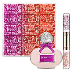 Coach Poppy Flower for Women Gift Set (Eau De Parfum Spray, Dual Eau De Parfum Rollerball) - Sets Coach Perfume, Gift Sets For Women, Coach Poppy, Best Perfume, Parfum Spray, Sephora, Poppies, My Favorite Things, My Love
