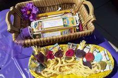 tangled birthday party ideas | The Mama Mary Show