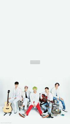 BIGBANG WALLPAPER / LOCKSCREEN                                            Cre: YGlockscreen/tumblr