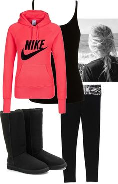 """""""lazy day"""" by brizzyboos on Polyvore"""