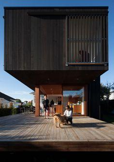 Galeria de Alteração em Westmere / Crosson Clarke Carnachan Architects - 1