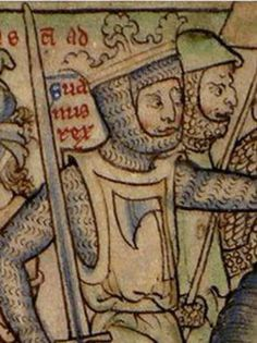Died on February 3, 1014, Viking King Sven Forkbeard. He was King of Norway and England and father of King Cnut of England - via Susan Abernethy on Twitter & Medieval History Lovers on FB