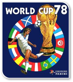FIFA World Cup 1978, Argentina