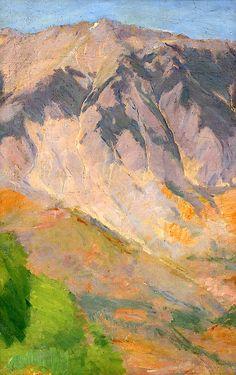 KARL ISAKSON - Landscape
