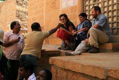 Jaisalmer (Inde 2012) - 16 septembre 2020 - La photo du jour