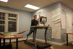 Jerker treadmill desk my style pinterest treadmill desk ikea