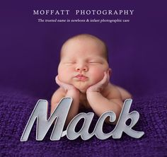 Alyra,12 days new supporting Dad's obsession for Mack Trucks.
