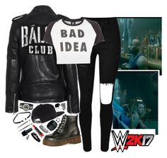"""WWE2K17 Ad 