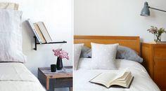 10 DICAS PARA MONTAR O QUARTO DE HÓSPEDES PERFEITO #detalhes #styling #decoracao #decor