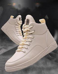 7fdd9e3f026 33 Best Men's Sneaker Boots   2019 images
