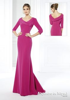 Mother Of Groom Dresses, Mothers Dresses, Elegant Dresses, Pretty Dresses, Formal Dresses, Gala Dresses, Beautiful Gowns, Dream Dress, Occasion Dresses