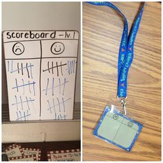 Mrs. Smith's 1st Grade: First Day with WBT!
