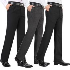 Your suit trousers are not same as the accessories your can wear all the time for consecutive days , therefore needs one or two days rest to look and smell fresh. If you are supposed to putt on suit daily at work and can't afford buy more suits, then buying the matching trousers is defiantly an economical option.
