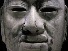 Native American Olmecs, the genetic forebears of Mexico.