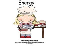 This Energy Unit was created for the busy teacher who has a great deal of science to cover and not a lot of time. This unit covers the benchmarks f...($3.00)