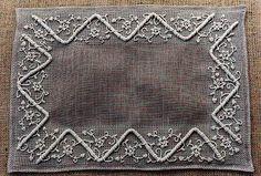 Casalguidi Stitching - #Embroider - #Lace