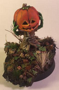 Reaper Miniatures, Minis, Chibi, Halloween, Fun, Spooky Halloween, Hilarious