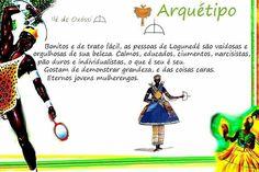 Filhos de Logunedé