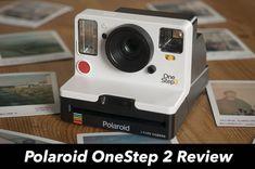 Polaroid OneStep 2 Instant Camera Review Instant Camera Reviews, Polaroid Original, Polaroid Camera, Film Photography, Fujifilm, Objects, Polaroid, Polaroid Cameras, Cinematic Photography
