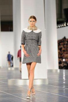 Chanel Spring '13