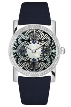 1f685ab387 40 meilleures images du tableau High Jewelry | High jewelry, Watch ...