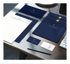 Luxury Branding projects | Photos, videos, logos, illustrations and branding on Behance