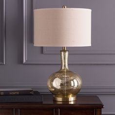 Contemporary Ivey Table Lamp