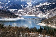 Βόλτα στη Λίμνη Πλαστήρα
