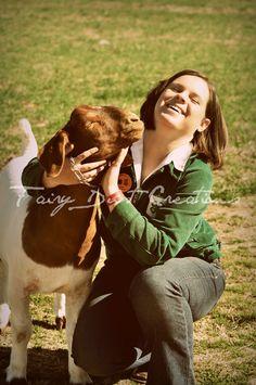 Farm Life Goat 4-H