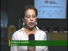 Entrevista com Anna Franco sobre Intercâmbio de Gestão #entrevista #gestao #intercambio