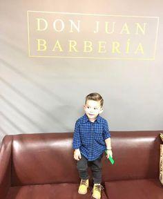 El es Leon uno de nuestros #minidonjuan favoritos