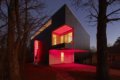 Gallery of Mood Ring House / SILO AR + D - 10