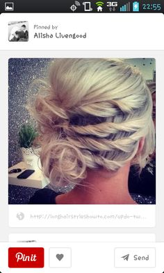 Fav hair Idea