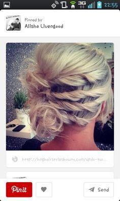 Fav hair Idea