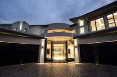 FM Architects one of the largest architectural design firms in South Africa, with branches in Cape Town and Johannesburg contact us today House Plans South Africa, Residential Architecture, Architects, Mansions, House Styles, Home Decor, Luxury Houses, Interior Design, Home Interior Design