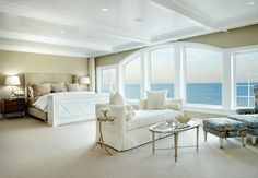 Luxury Beach House with Inspiring Coastal Interiors - Home Bunch - An Interior Design & Luxury Homes Blog