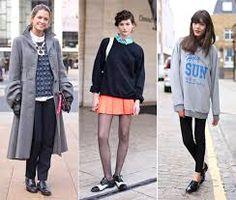 sapato feminino estilo de homem - Pesquisa Google